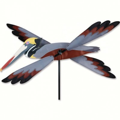 Premier Designs Brown Pelican Spinner